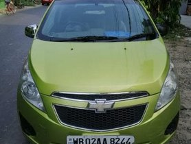 Used 2012 Chevrolet Beat  Diesel LS MT for sale