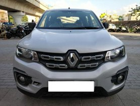 Used Renault Kwid RXT MT 2015 for sale