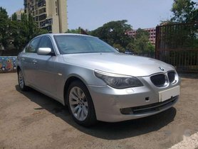 BMW 5 Series 2007 525d AT for sale