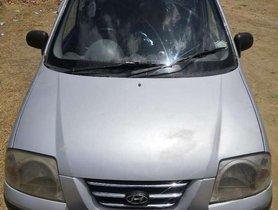 Hyundai Santro Xing GLS 2008 MT for sale