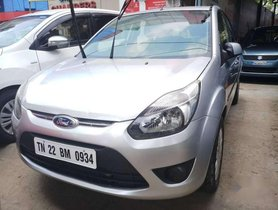 Used Ford Figo Diesel Titanium 2010 MT for sale