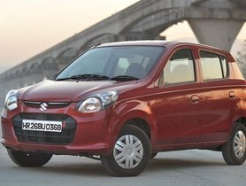 Maruti Alto 800 Owner Compensated INR 1 Lakh For A Defective Horn