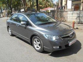 Honda Civic 2010-2013 1.8 V AT for sale