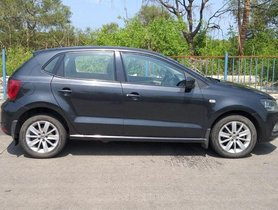 Used 2014 Volkswagen Polo 1.2 MPI Highline MT for sale