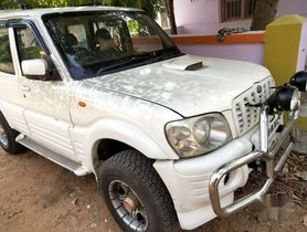 Mahindra Scorpio MT 2003 for sale