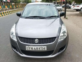 Used Maruti Suzuki Swift LXI MT for sale