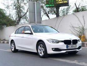Used BMW 3 Series 320d Sport Line AT 2013 for sale