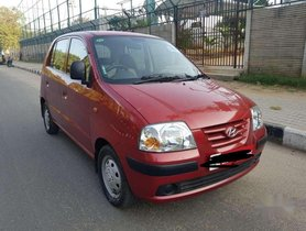 2012 Hyundai Santro MT for sale at low price