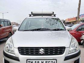 Maruti Suzuki Ertiga VXI 2012 MT for sale