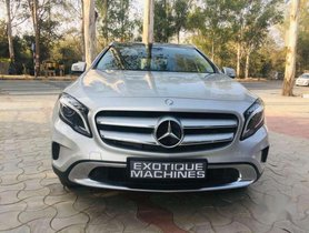 2017 Mercedes Benz GLA Class AT for sale