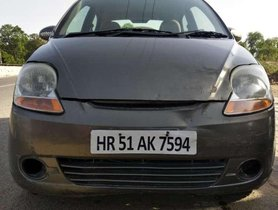 Chevrolet Spark LS 1.0 BS-III, 2010, CNG & Hybrids MT for sale