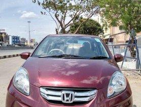 2013 Honda Amaze S i-DTEC MT for sale