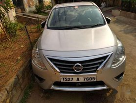 2014 Nissan Sunny MT for sale