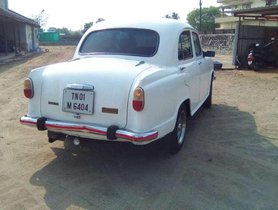 Used 1998 Hindustan Motors Ambassador MT for sale
