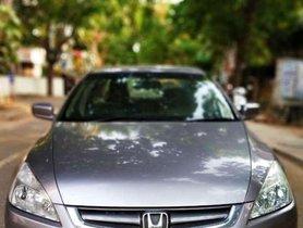 2005 Honda Accord MT for sale