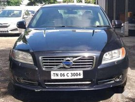 Volvo S80 2010 MT for sale