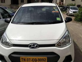 Used Hyundai Accent car MT at low price