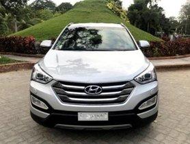 2015 Hyundai Santa Fe 2WD AT for sale