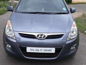 2010 Hyundai i20 Asta MT for sale