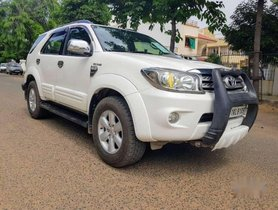 2011 Toyota Fortuner 4x4 AT for sale