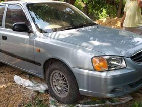 2006 Hyundai Accent MT for sale