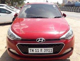 Used Hyundai i20 Asta 1.4 CRDi 2016 MT for sale