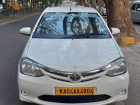 Toyota Etios GD SP*, 2015, Diesel MT for sale