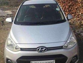 2013 Hyundai i10 Sportz MT for sale