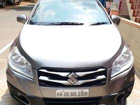 2015 Maruti Suzuki S Cross MT for sale at low price