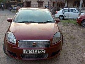Fiat Linea Dynamic 2010 MT for sale