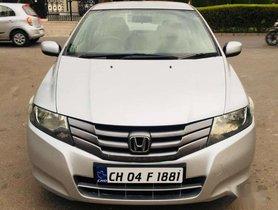 Used Honda City car 1.5 S MT at low price