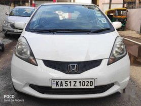 Honda Jazz S 2009 MT for sale