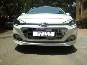 Hyundai i20 Asta 1.2 2017 MT for sale