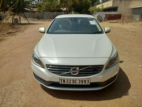 Used 2015 Volvo S60 AT for sale