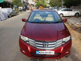 2009 Honda City 1.5 V AT for sale at low price