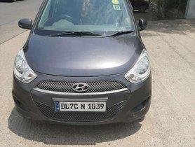 2011 Hyundai i10 MT for sale