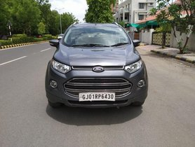 Used Ford EcoSport 1.5 Diesel Trend MT 2016 for sale