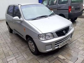 2007 Maruti Suzuki Alto MT for sale