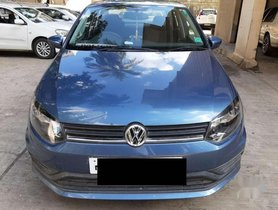 Used Volkswagen Ameo car MT at low price