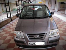 2013 Hyundai Santro Xing GLS MT for sale