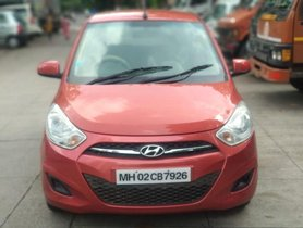 Hyundai i10 Magna 1.1L MT 2011 for sale