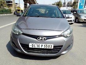 2013 Hyundai i20 Magna Diesel MT  for sale in New Delhi