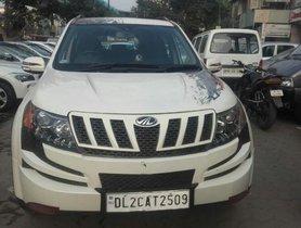 2014 Mahindra XUV 500 W8 Sports Diesel MT for sale in New Delhi