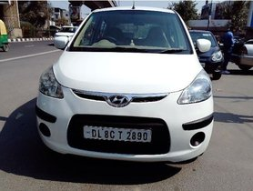 2010 Hyundai i10 Magna Petrol MT for sale in New Delhi
