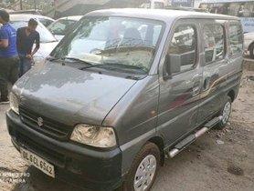 2012 Maruti Suzuki Eeco 5 Seater AC Petrol CNG MT for sale in New Delhi