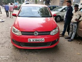 2011 Volkswagen Vento Highline Diesel MT for sale in New Delhi