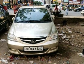2007 Honda City ZX GXI Petrol MT for sale in New Delhi