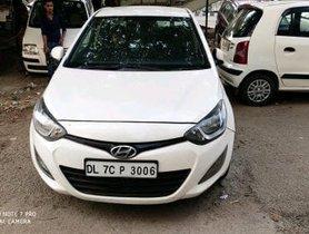 2013 Hyundai i20 1.4 CRDi Sportz Diesel MT for sale in New Delhi