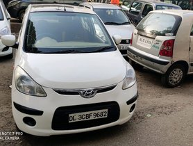 2010 Hyundai i10 Magna 1.1 Petrol MT for sale in New Delhi