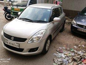 2013 Maruti Suzuki Swift VDI Diesel MT for sale in New Delhi